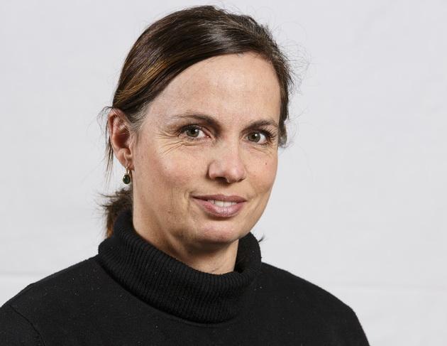 Susanne Flügel
