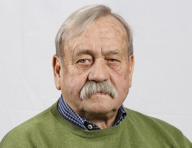 Dr. Hans Zeidler